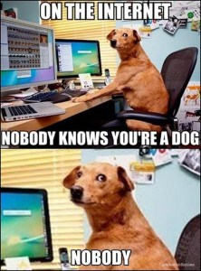 on-the-internet-nobody-knows-you-are-a-dog
