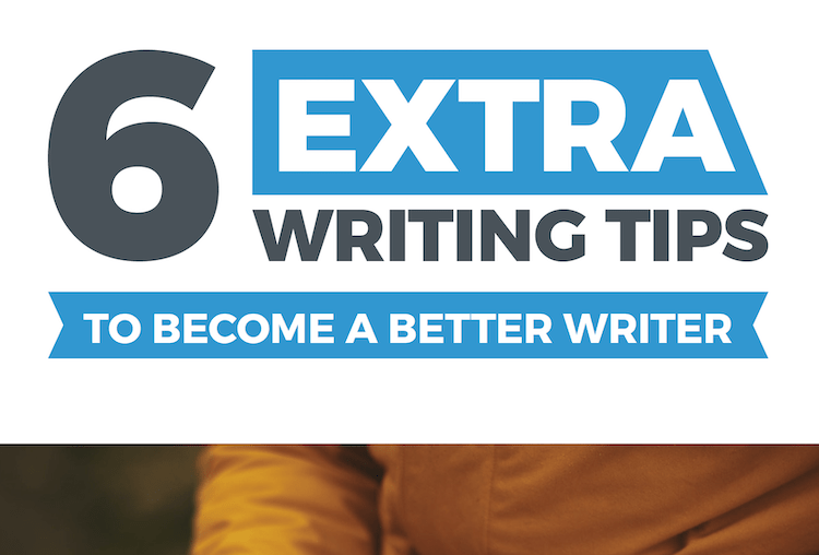 10 Essential Tips to Become a Better Writer