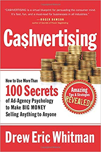 marketing books cashvertising