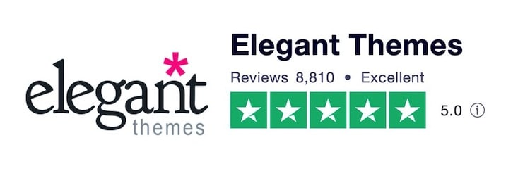 elegant themes reviews